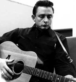 Johnny Cash celebrity