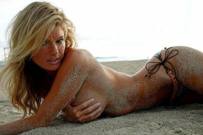 marisa miller uncensored