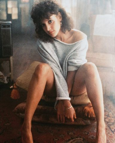 """Alex"" from Flashdance"