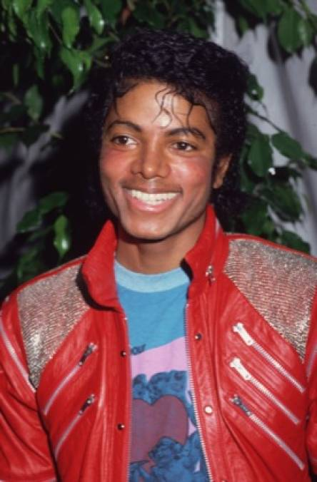 mike beat it jacket.