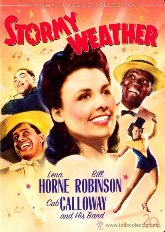 Lena Horne | Artie Wayne On The Web