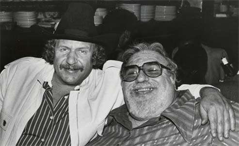 Doc Pomus And Morty Shuman Artie Wayne On The Web
